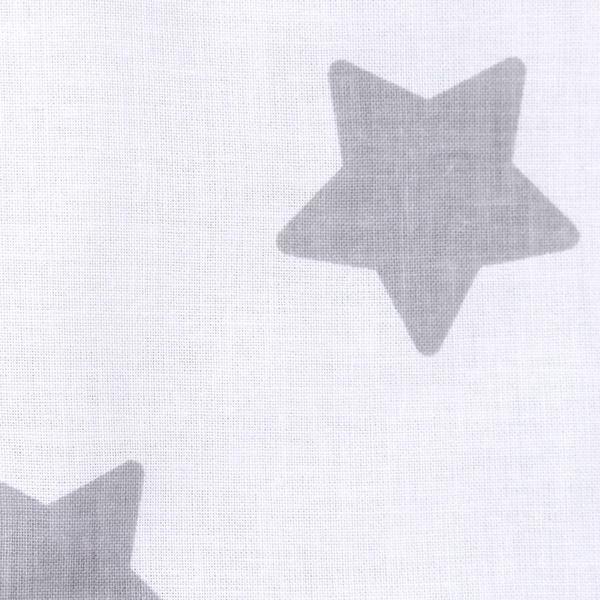 Lulando PLAY-MAT wodoodporna mata do zabawy, mięta / gwiazdki, 150x200 cm zdjęcie 5