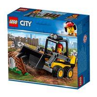 KLOCKI LEGO CITY 60219 KOPARKA