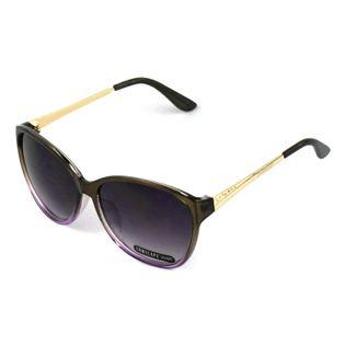 Okulary przeciwsłoneczne damskie Ombre Duże HIT