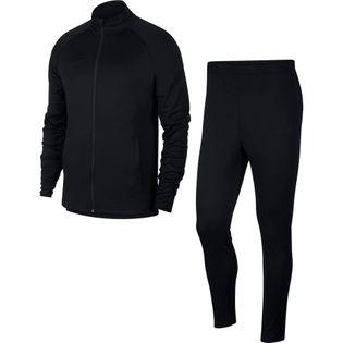 Dres męski Nike Dri-FIT Academy Tracksuit czarny AO0053 011 2XL