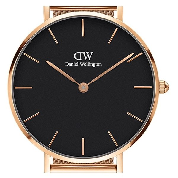 watch2love DANIEL WELLINGTON CLASSIC PETITE MELROSE DW00100161 32mm zdjęcie 2