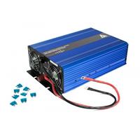 Przetwornica napięcia AZO 24/230V SINUS IPS-4000S 4000W