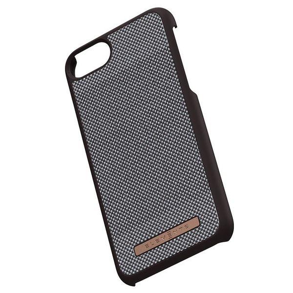 Nordic Elements Saeson Idun - Etui iPhone 8 / 7 / 6s / 6 (Dark Brown) na Arena.pl