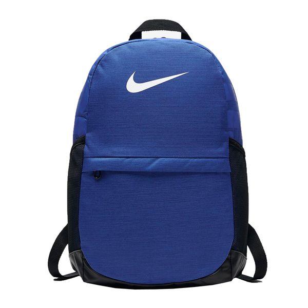 61bb485cb81e0 Plecak Nike Brasilia Backpack szkolny sportowy miejski turystyczny univ  zdjęcie 4