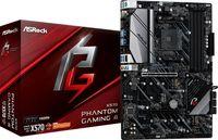 Płyta Główna Asrock X570 Phantom Gaming 4 Socket Am4 Atx