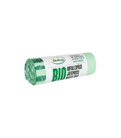 Worki na odpady organiczne i zmieszane biodegradowalne i kompostowalne 30l rolka 20 sztuk BioBag