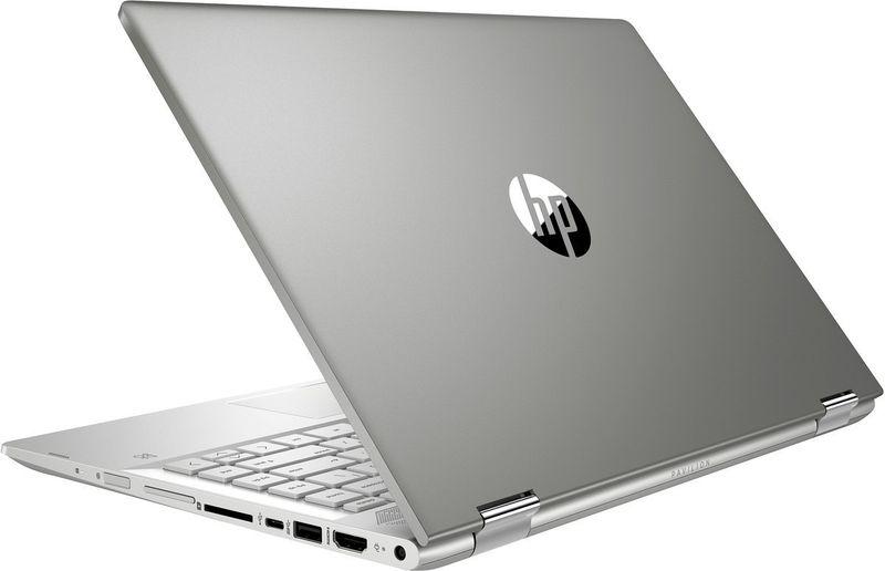 HP Pavilion 14 x360 Intel i3-8130U 1TB Optane Pen zdjęcie 5