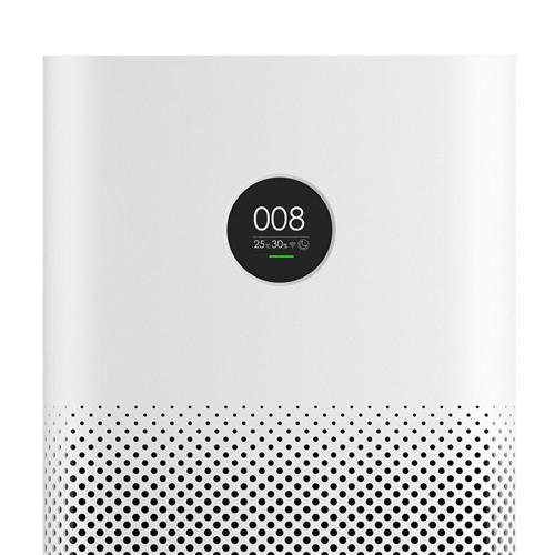 Oczyszczacz powietrza Xiaomi Mi Air Purifier 2S zdjęcie 4