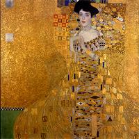 Reprodukcje obrazów Adele Bloch-Bauer I - Gustav Klimt Rozmiar - 50x50