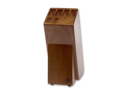 Drewniany blok na noże Boker Forge Wood II