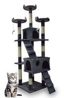 Drapak - drzewko TANI % dla kota 170cm 1046