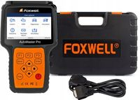 FOXWELL NT680 Lite Tester diagnostyczny komputer