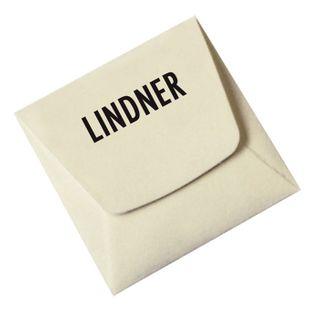 Koperty na monety do 50 mm papier 10 szt - LINDNER