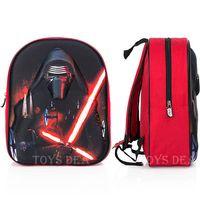Plecak 3D Star Wars Licencja Disney Lucasfilm (STW7-8222-1)