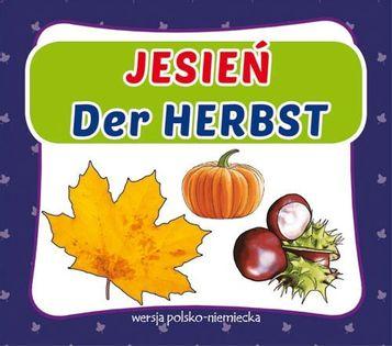 Jesień Der Herbst
