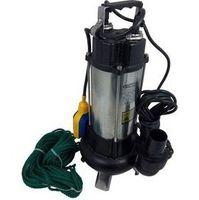 Pompa do nieczystości GEORG 2000l/h 1100W stal nierdzewna włącznik pływakowy fra