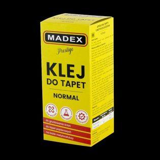 Klej do Tapet Papierowych Madex Prestige Normal 125 g