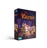 Gra Karak Albi GXP-621979