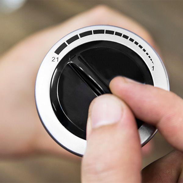 Mikser Ręczny Wielofunkcyjny Cecotec Titanium Pro 4063 1000W zdjęcie 4