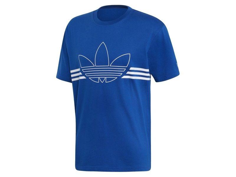 Koszulka męska ADIDAS OUTLINE TRF TEE M zdjęcie 3