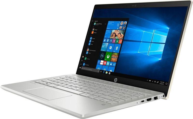 HP Pavilion 14 Intel i3-8130U 256B SSD NVMe Win10 - PROMOCYJNA CENA zdjęcie 4
