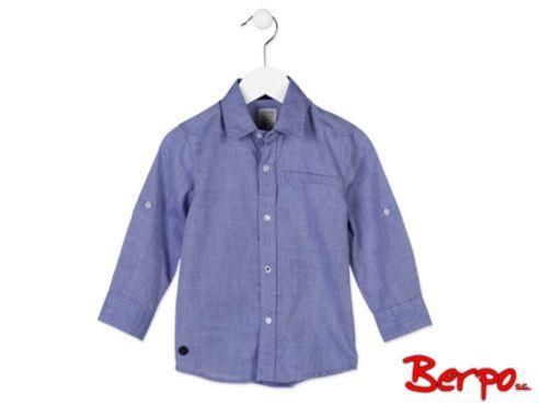 LOSAN Koszula chłopięca rozmiar 4 485417 zdjęcie 1