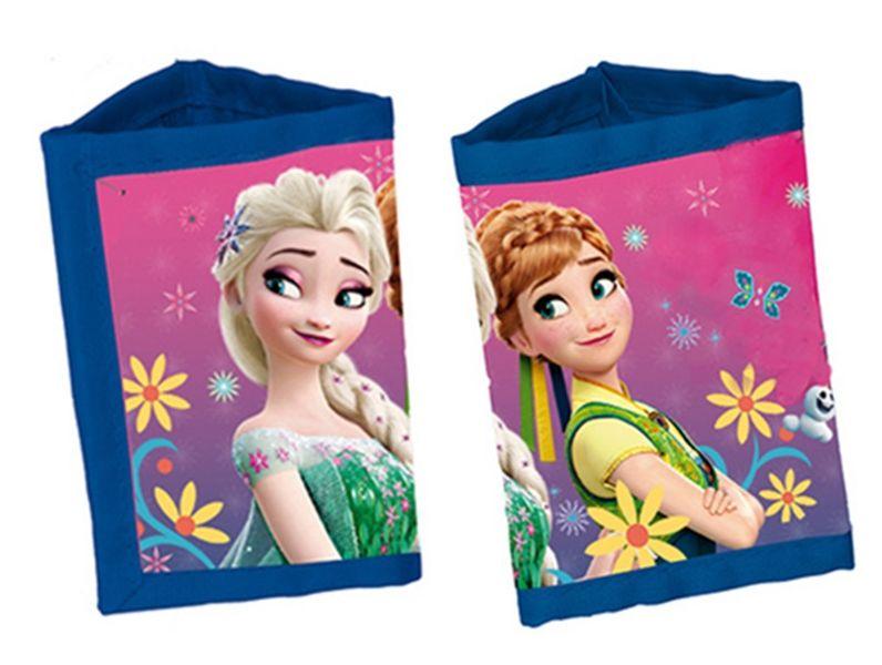 Portfel dziecięcy Frozen - Kraina Lodu, Paso zdjęcie 1