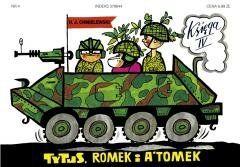 Tytus, Romek i A'Tomek - Księga 4 w.2017 Henryk Jerzy Chmielewski