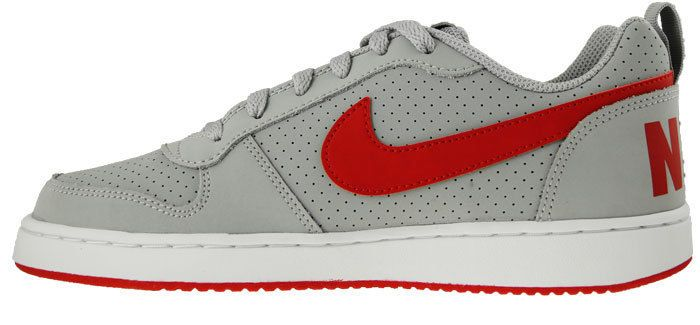 Buty nike court borough low (gs) 839985 004 r.38,5 2