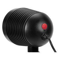 Projektor laserowy ogród czujnik zmierzchu 9 programów swe