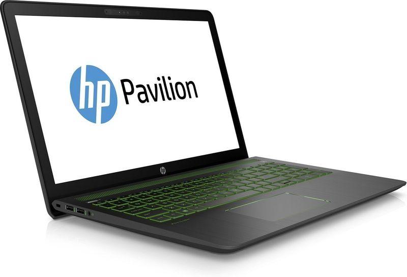 HP Pavilion Power 15 i7-7700HQ 8GB 1TB GTX1050 4GB zdjęcie 6