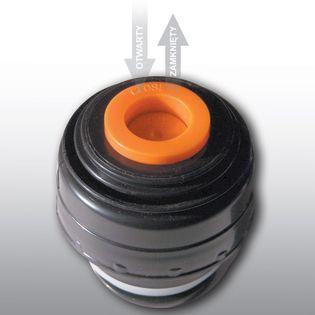 Korek do termosu stalowego Promis  TMF2  0,75l - 1,0 litr