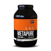 QNT - Metapure Zero Carb - 2 kg biała czekolada