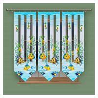 Panel Rybki 50 x 160 cm - Pokój dziecięcy | WNRYB1 160