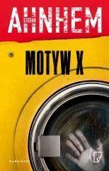 Motyw X Stefan Ahnhem