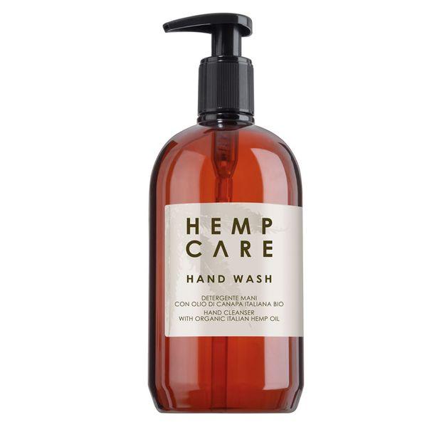 HEMP CARE Mydło w płynie 500 ml zdjęcie 1
