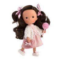 Llorens lalka Miss Minis Miss Dana Star - 26cm