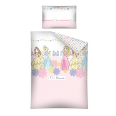 Pościel 100x135 disney little princess