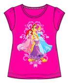T-Shirt Princess Księżniczki 3Y r98 Disney (EP1311.I00) zdjęcie 1