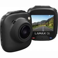 Rejestrator jazdy LAMAX C6 Czarna