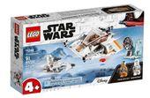 Lego Star Wars Śmigacz śnieżny