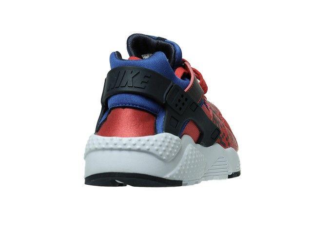 Nike Huarache Run Print GS 704943-604 - 38,5 zdjęcie 5