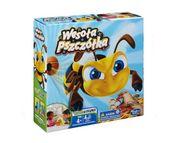 Hasbro Gra Zręcznościowa Wesoła Pszczółka B5355