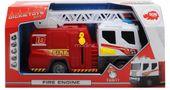Straż pożarna 30 cm ze światłem i dźwiękiem Dickie 3746003 zdjęcie 5