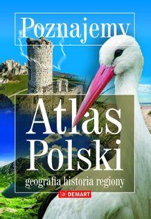 Poznajemy atlas Polski