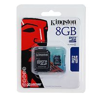 KARTA 8GB microSD Samsung GALAXY NOTE N7000 i9001
