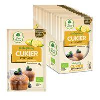 Dary Natury Cukier Cytrynowy Eko 15 G