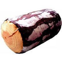 Relaksacyjna poduszka 3D na prezent Drewno brzoza