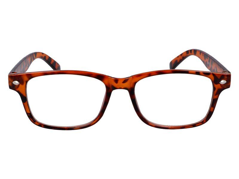 Damskie okulary korekcyjne do czytania plusy +3.50 zdjęcie 4