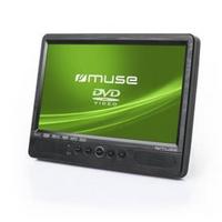 Odtwarzacz DVD MUSE M-1095CVB Czarny